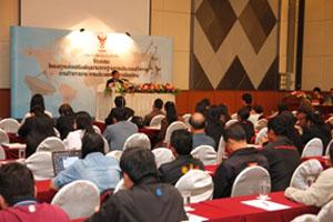 โครงการส่งเสริมพัฒนามาตรฐานการประกอบกิจการด้านกิจการกระจายเสียงและกิจการโทรทัศน์